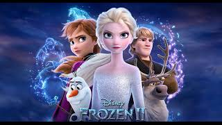 Frozen 2 Music - Lost in the Woods (Jonathan Groff)