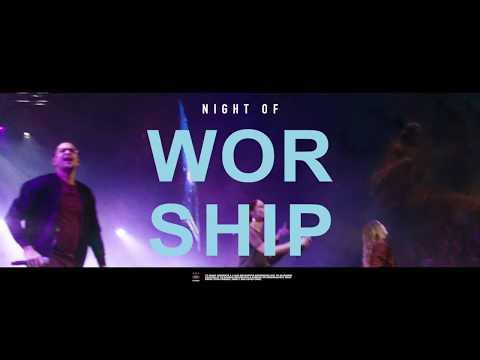 C3 Music Night Of Worship 17/09/2017 With Ps Chris Pringle