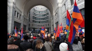 Возможен ли импичмент президента Армении