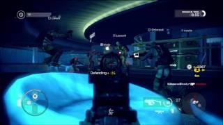 Brink: Walkthrough - Part 1 + CONSOLE GIVEAWAY (Resistance: Mission 1) [1080p HD] (XBOX 360/PS3/PC)