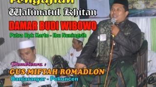 Pengajian Bahasa Jawa Ngapak Bersama Gus Miftah Romadon-Ngapak-Lucu