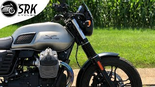DONT BUY a Moto Guzzi before watching this video