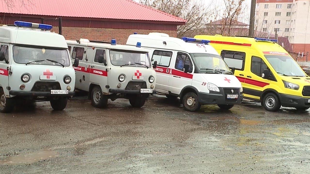 Службе скорой медицинской помощи в России исполнилось сто двадцать лет