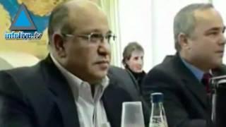 Dagan: military strike on Iran is not a preferred option