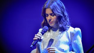 Katie Melua Live Stream for the Georgia Red Cross