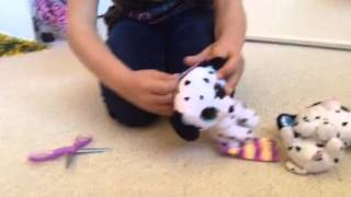 How to make beanie boo clothes!