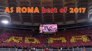 AS ROMA best of 2017 | Mad About You