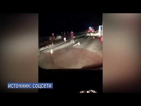В ДТП на трассе Казань – Набережные Челны погибла основательница Татарской лиги КВН
