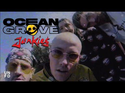 Ocean Grove - JUNKIE$ [Official Music Video]