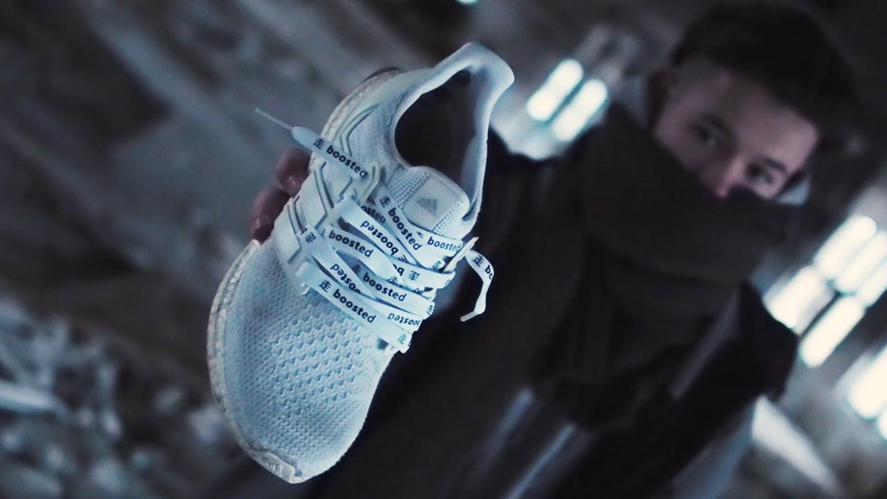 Schnürsenkel Sneakers geeignet für Adidas Ultra Boost, NMD