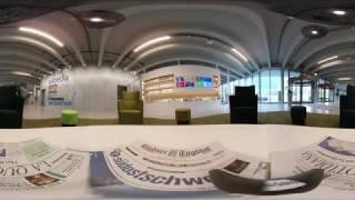 Die «suedostschweiz.ch»-osterbotschaft Im 360-grad-video 4k