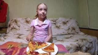 НАМ ЗАПЛАТИЛИ за заказ ПИЦЦЫ We paid for the order PIZZA(, 2016-07-09T22:59:14.000Z)