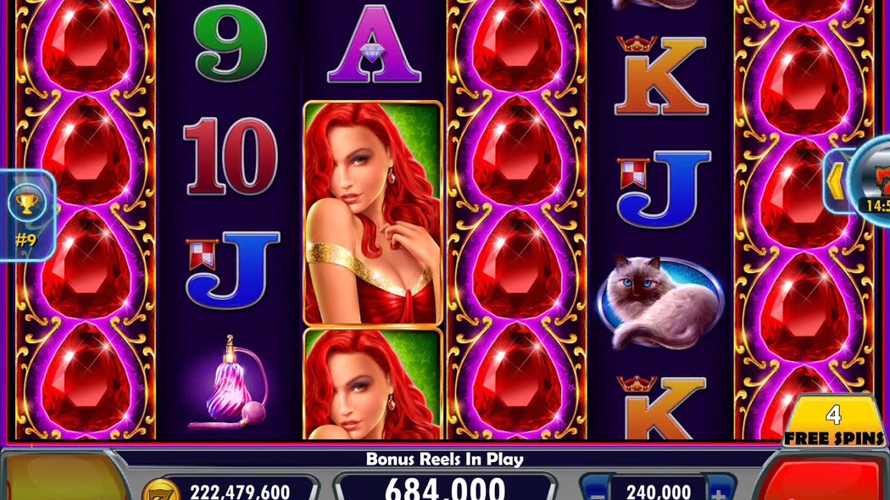 Ruby Slots Casino Login