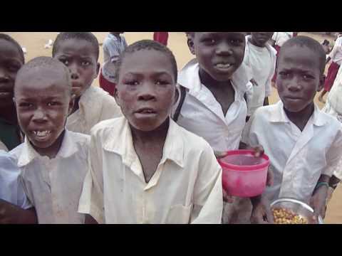 Uzima Aid School Feeding Program