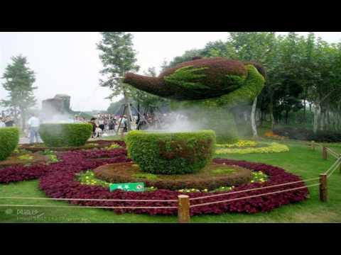 Chinese Gardens (HD1080p)