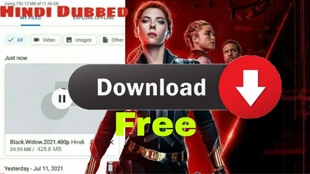 Download Download Black Widow Full Movie Free Now🔥🔥🔥