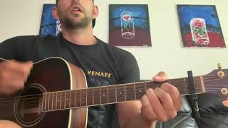 Cover Of She's Mine By Kip Moore