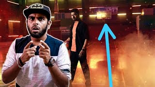 Basket Ball Ring In Bigil - Bigil Will Have Unexpected Twists | Exclusive Update | Enowaytion Plus