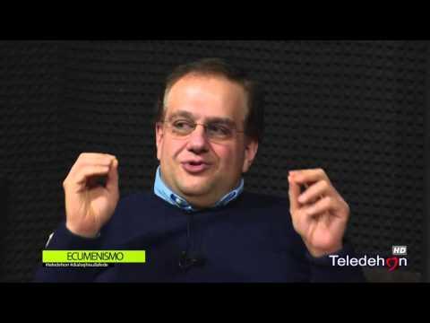 DIALOGHI SULLA FEDE 2015-16: ECUMENISMO