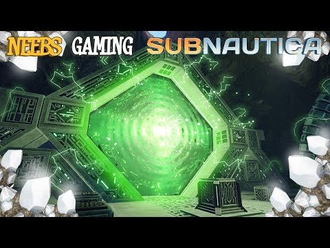THIS PORTAL WORKS!? | Subnautica #14