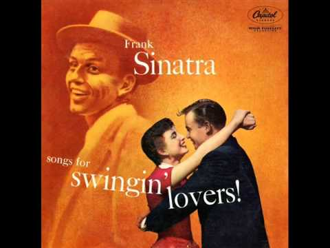 Frank Sinatra with Nelson Riddle Orchestra - I