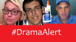 Neslo UMG Shooter, KSI Kicked #DramaAlert Sparklez Hacked, Shoenice Blackmail