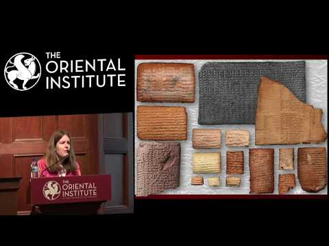 Susanne Paulus | Debts, Crime, And Prison: Daily Life In Babylonia CA. 1200 BC