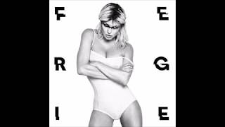 Fergie - Save It Till Morning (Audio)