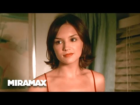 She's All That  'New Laney Boggs' HD  Freddie Prinze, Jr., Rachael Leigh Cook  MIRAMAX