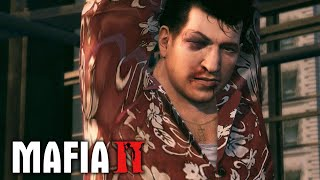 Mafia 2 - Chapter #14 - Stairway To Heaven