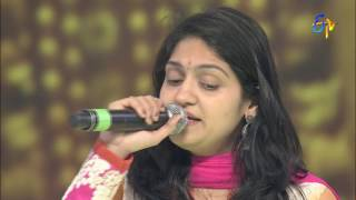 Thiru Thiru Gananadha Song | Harini,Performance | Super Masti | Rajahmundry | 5th March 2017