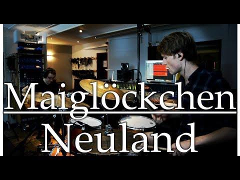 Maiglöckchen Cover - Neuland (Live Loop Duo) Julian Scarcella & Christoph Wirtz