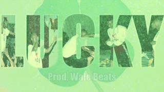 Koke - Lucky (Prod. Wale Beats)