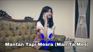 VHETERNAL- Mantan Tapi Mesra (Man.Ta.Mes) [Official Music Video]