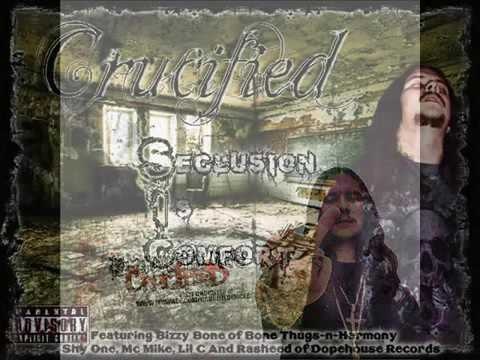 Crucified-THAT MUSIC 10X