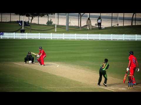 ICC U19 CWC 2014 - One to watch... John Tattersall