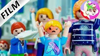 Playmobil Rodzina Wróblewskich   Hania nie ma ochoty na swoje urodziny