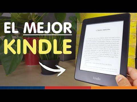 amazon-kindle-paperwhite-|-mejor-lector-de-e-books-calidad-precio