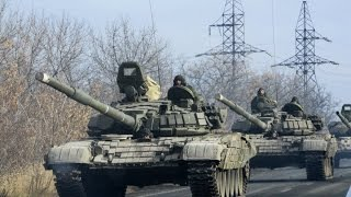 Rus Military Troops Mobilize in snap military drills
