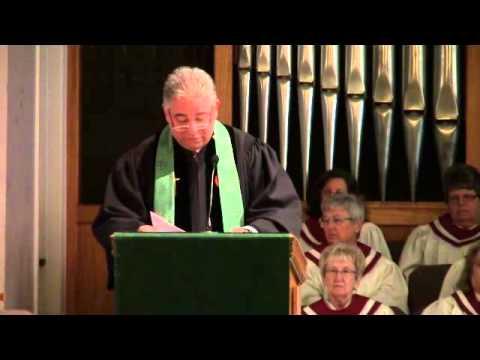 Myrtle Grove Methodist Church 10 19 2014