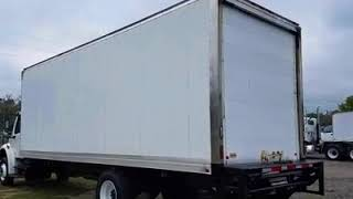 2012 Freightliner Business Class M2 106 For Sale In Tampa, Florida