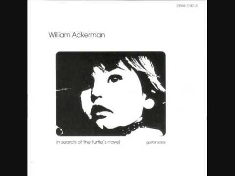 William Ackerman -