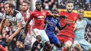 Đội hình tiêu biểu vòng 1 Premier League 2018-2019 - Công thủ toàn diện