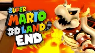 """Super Mario 3D Land #16 (S8) — """"Is This the Real Life?"""""""