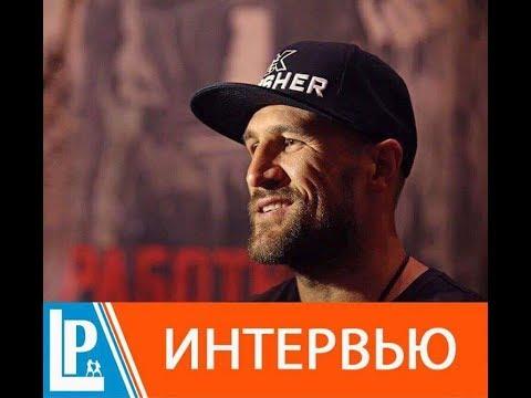 Сергей Ковалев: