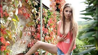 Mila Azul || unseen Adult star/Model