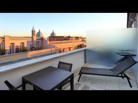 Best Western Hotel Universo **** - Rome, Italy