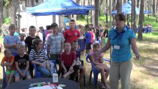 видео Как это устроено: детский город «КидСпейс» – Большая Деревня