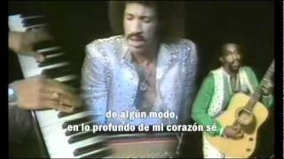 THE COMMODORES   Still   SUBTITULADO