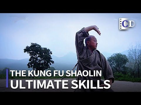 Ultimate Skills「THE KUNG FU SHAOLIN」 | China Documentary